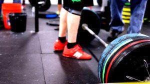 Fitness bij Hiele personal training in Breda